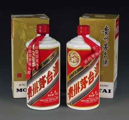贵州飞天茅台老酒