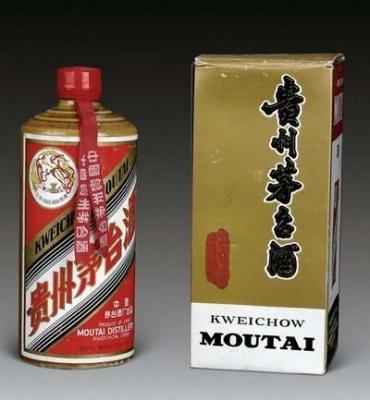 青岛飞天茅台一箱多少瓶