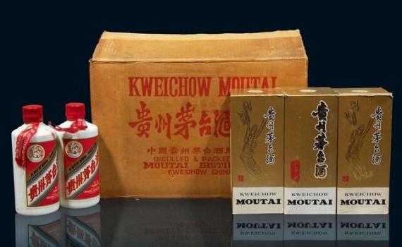贵州飞天茅台一箱多少瓶