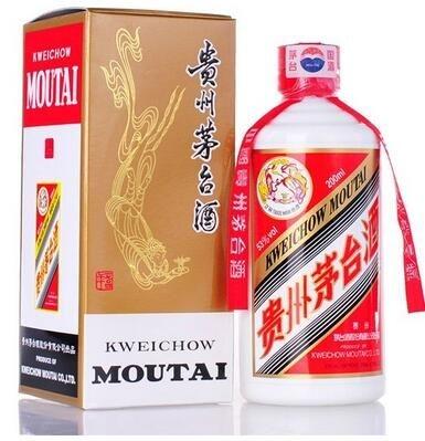 贵州飞天茅台酒包装